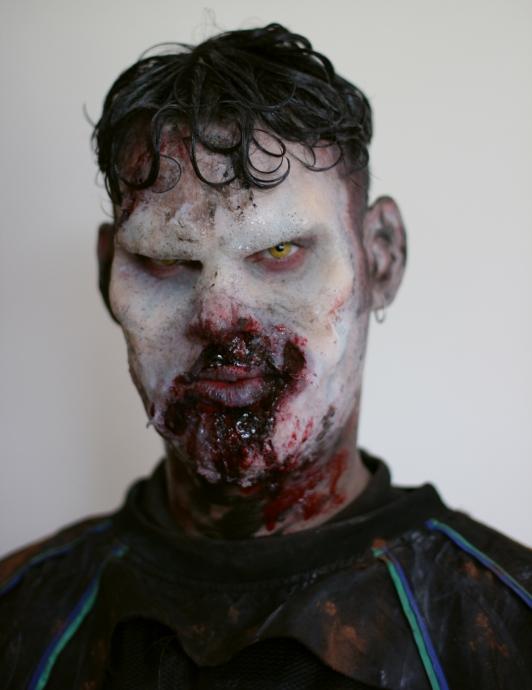 Dead Zombie